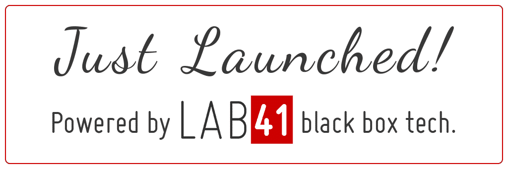 Just Launched